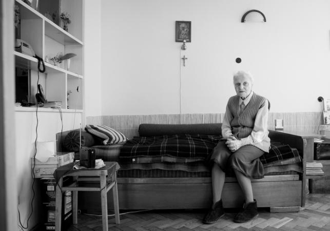 W hołdzie Zofii Rydet / In tribute to Zofia Rydet