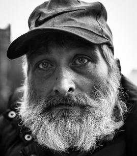 Człowiek bez wieku / A man without age