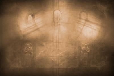 Przemienienie / The Transfiguration
