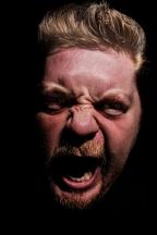 Krzyk Michała / Michael's Scream