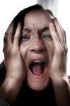 Krzyk Asi / Joan'sScream