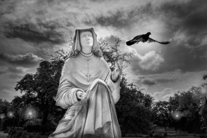 św. Faustyna / st. Faustyna