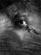 Stigma II / Światłem ciała jest twoje oko / Your eye is the lamp of your body. (Łk 11, 34)