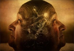 Człowiek psuje się od wewnątrz / Human decays from inside